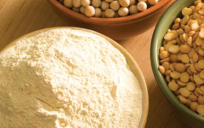 Tecnologías para la obtención de harinas de legumbres