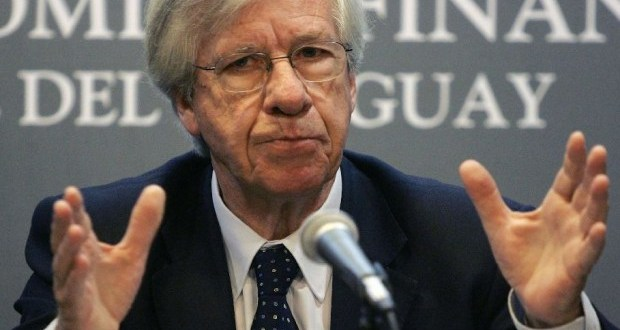 """El vicepresidente de Uruguay, Danilo Astori, señaló que la economía de la Argentina está """"cada vez peor"""""""