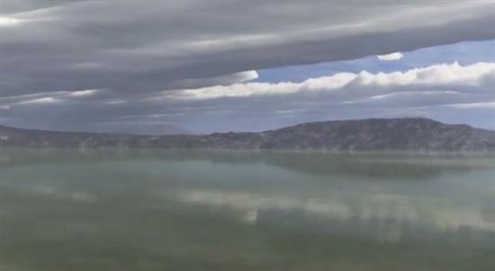 Video: La NASA muestra cómo se veía Marte hace millones de años atrás