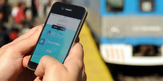 Wifi gratis en los trenes del área metropolitana