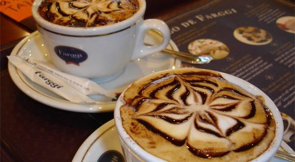 Los efectos que produce el café en tu cerebro
