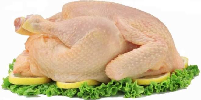 La FDA finalmente admite que la carne de pollo contiene arsénico que causa cáncer