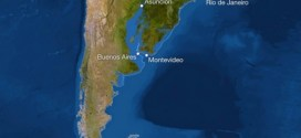 Cuándo y por qué desaparecerá Buenos Aires