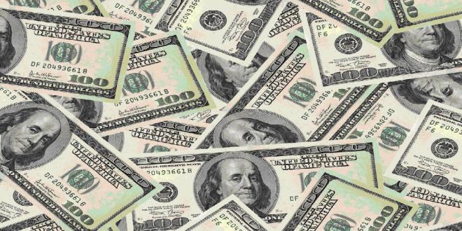 El dólar subió otro centavo en el segmento oficial, a $5,96: el paralelo en baja a $9,85
