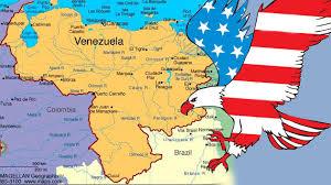 Los principales intereses de EE.UU. en Venezuela: Petróleo e instalación de bases militares