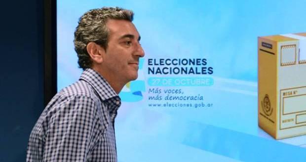 Randazzo quiere sumarse como candidato para la pelea presidencial de 2015