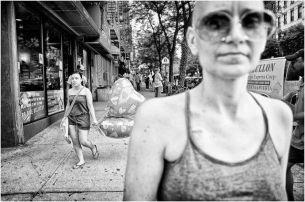 Un fotografo decidió capturar el avance del cáncer en su propia novia. Desde el primer día, al último en fotos