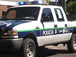 7 ladrones ingresan en una casa y roban electrodésticos, una moto y dinero