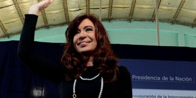 Según fuentes oficiales Cristina Kirchner recibirá el alta el viernes y retomará sus actividades durante el fin de semana