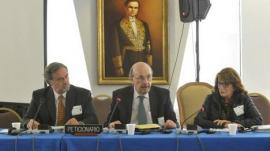 Periodistas argentinos denunciaron ante la OEA intimidaciones y restricciones a la prensa