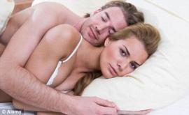 20 errores que cometen las mujeres en la cama