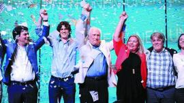 Pino Solanas quitó la banca al kirchnerismo