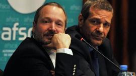 """Martín Sabatella : """"El proceso de transferencia de oficio del Grupo Clarín ya está en marcha"""""""