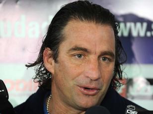 Pizzi es el nuevo técnico del Valencia