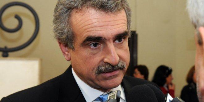 Agustín Rossi destacó el crecimiento de la industria militar
