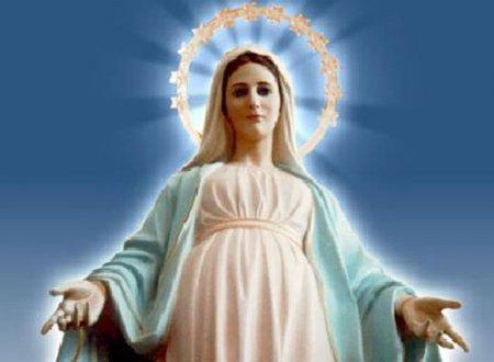 ¿Por qué se celebra el 8 de Diciembre el Día de la Virgen?