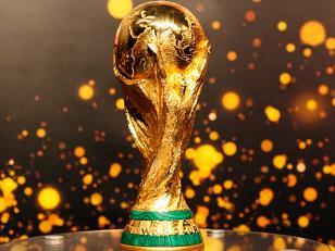 La Copa del Mundo en Mar del Plata
