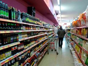 """Con sólo 42 productos los super chinos se suman a """"Precios cuidados"""""""