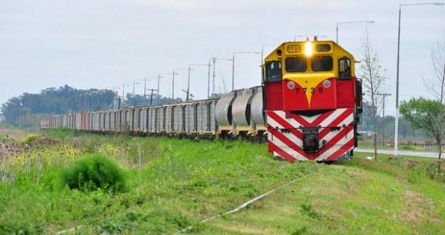 El ejército renovará 90 kilómetros de vías del ferrocarril en Santa Fe