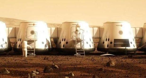Ya hay mil personas preseleccionadas para colonizar Marte