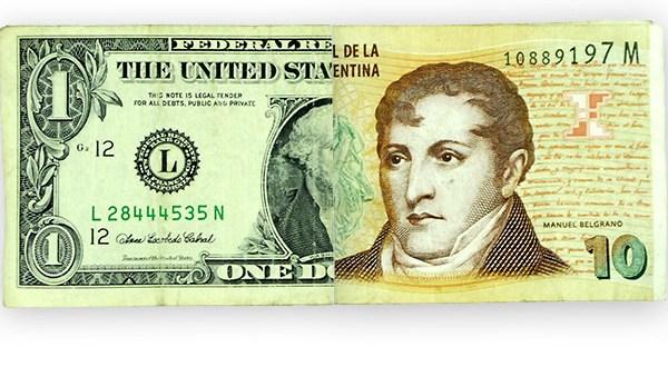El dólar libre a $10,19