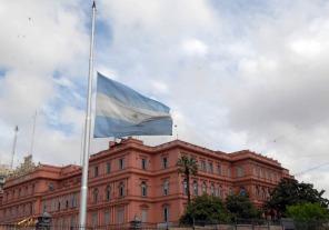 Cristina decretó dos días de duelo nacional por los fallecidos en el incendio de Barracas