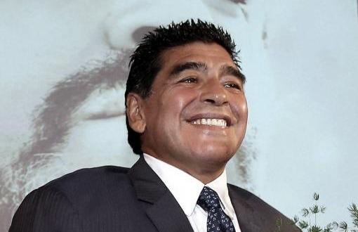 Maradona se declaró inocente de evasión de impuestos