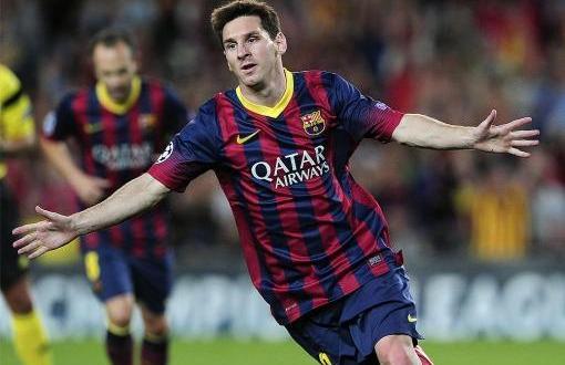 Barcelona le gana a Manchester City 2-0