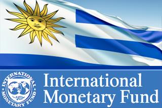 Según el FMI,Uruguay sentirá los efectos de los problemas económicos de Brasil y Argentina