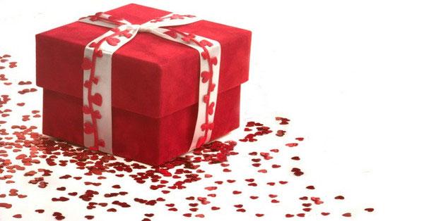 San Valentín : El top 10 de los regalos más originales