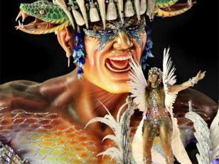 Carnaval 2014: Brasileños celebran la fiesta más grande del país