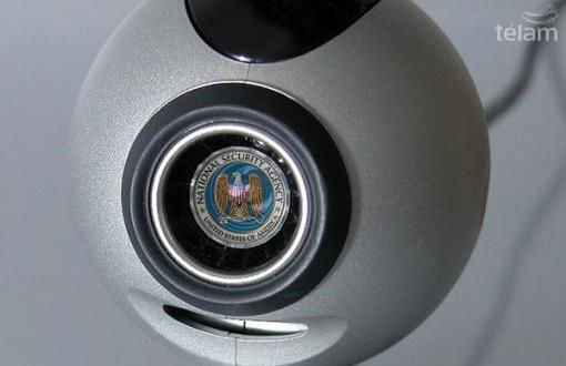 La Agencia Británica vigiló webcams de millones de usuarios de Yahoo