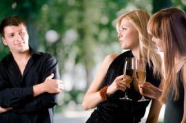 10 formas subliminales de atraer a una mujer