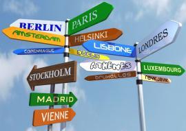 17 cosas que cambian cuando vives en otro país