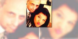 Misterioso y emotivo mensaje de Morena Rial a su papá