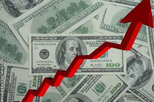 El dólar libre superó los $12