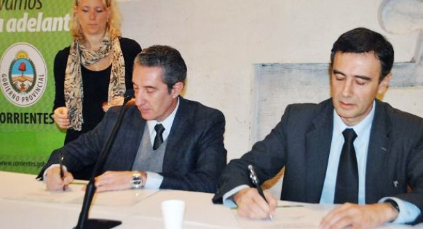 Corrientes adhirió al Plan para Reducir la Mortalidad de Madres, Niños y Adolescentes