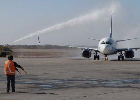 Software del INTI medirá los gases del espacio aéreo