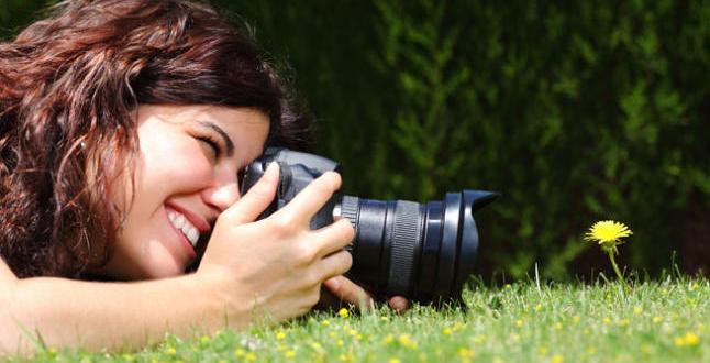 Trucos y consejos para sacar fotos de calidad
