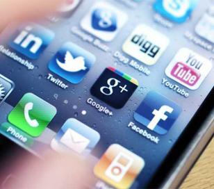 Solo el 35% de celulares en Argentina son inteligentes