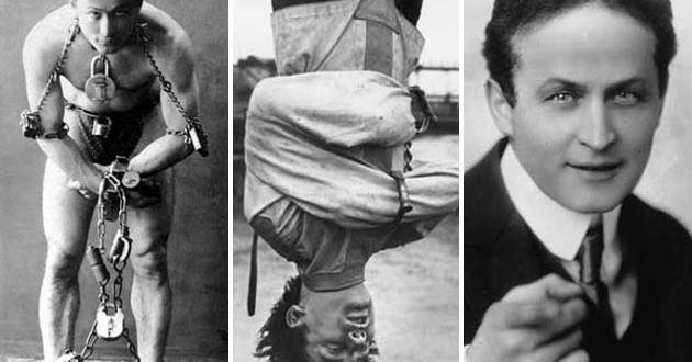 Cómo murió en realidad Harry Houdini?