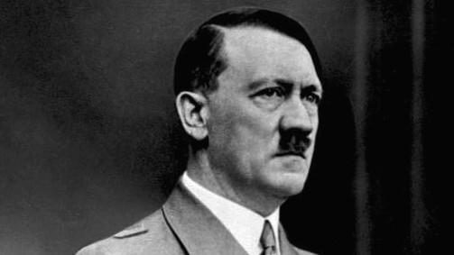 ¿Cómo funcionaba el cerebro de Hitler?