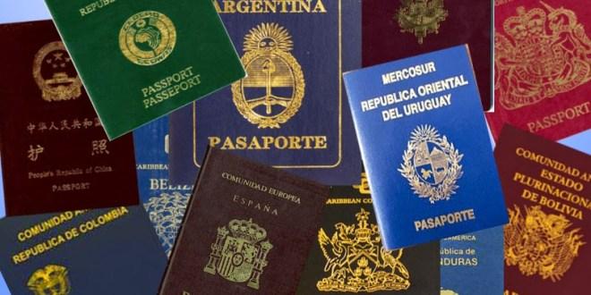 ¿Que documentación se necesita para viajar entre Argentina y Uruguay?