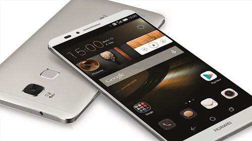Huawei Mate 8 características precios y detalles
