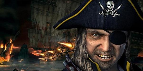 ¿Por qué los piratas usaban un parche en el ojo?
