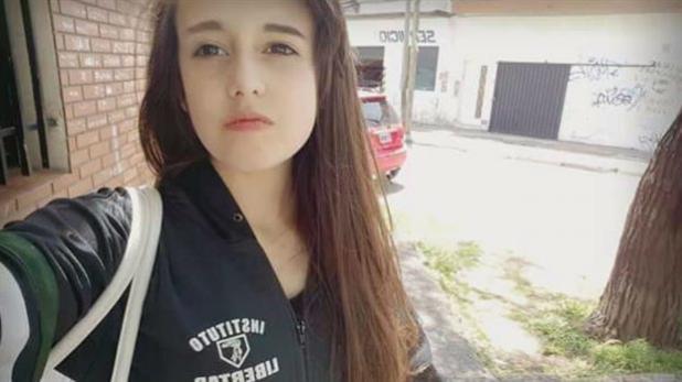 Buscan a Mailén Sánchez, una chica de 12 años que desapareció a la salida del colegio