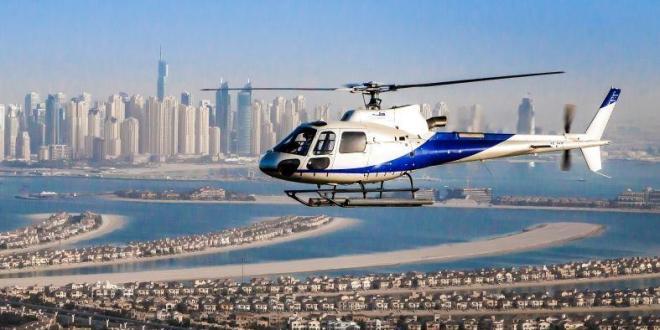 ¿Por qué hoy es más fácil tener tu propio helicóptero?