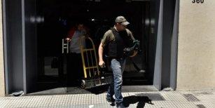 Allanan 14 propiedades vinculadas a Marcelo Balcedo y su esposa