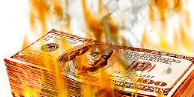 El dólar aumenta 24 centavos a $ 30,83