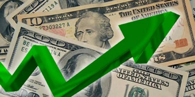 El dólar imparable : Pasó los $33